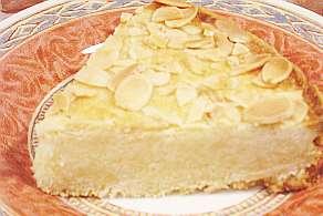 Lra Dessert Recipe Dutch Almond Boetercake