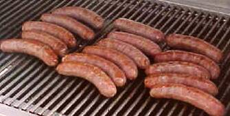 Lesley's Recipe Archive: Sausage Making Recipes